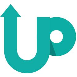 UpViral_Review_Logo